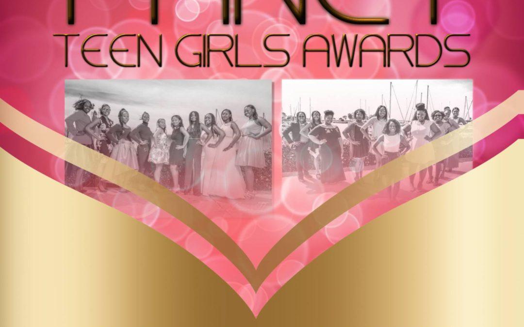 F.A.N.C.Y. Teen Girls Awards – Seeking Nominations!