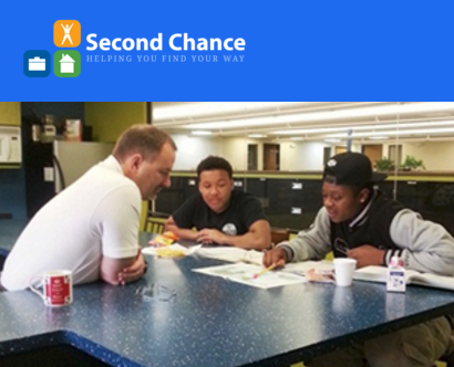 Jobs available at Second Chance